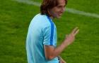 Modric mách nước Subasic đánh bại Sergio Ramos trên chấm 11m