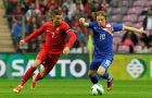 Nhờ Ronaldo, các cặp đấu EURO 2016 trở nên đầy hấp dẫn