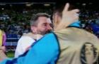 'Người thép' Roy Keane bật khóc khi Ireland vào vòng 1/8 EURO 2016
