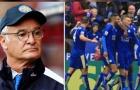 Bảng đấu của Leicester bị ví như... Europa League