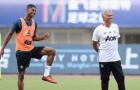 Mourinho ủng hộ Marcus Rashford chơi ở U21