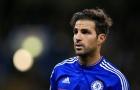 Điểm tin tối 28/08: Fabinho từ chối Man Utd, Fabregas chia tay Chelsea