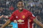 Người hùng Man United nói gì sau chiến thắng nghẹt thở?