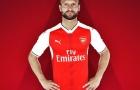 CHÍNH THỨC: Chi 35 triệu bảng, Arsenal đón tân binh thứ 6