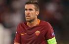 Từ chối Man United, sao AS Roma đến Pháp chơi bóng