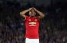Vì sao Chelsea, Mourinho đã sẵn sàng nói lời chia tay Martial
