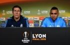 Dimitri Payet trở lại, sẵn sàng đánh bại Atletico Madrid