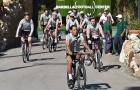 Dàn sao Liverpool hào hứng cưỡi xe đạp địa hình