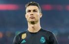 Mourinho nói về khả năng mua lại Ronaldo của Man Utd