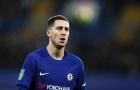 Vì Hazard, Chelsea chi 100 triệu bảng mua 'sao bự'