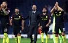 Man City lập kỉ lục ở World Cup