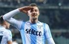 Thần tượng của Milinkovic-Savic là cựu ngôi sao Man Utd