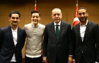 Stefan Effenberg muốn tuyển Đức loại cả Ozil lẫn Gundogan