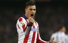 CHÍNH THỨC: Man Utd 'hết cửa' mua sao Atletico Madrid