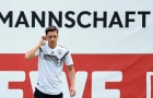 Mesut Ozil mơ đánh bại đội này ở chung kết World Cup 2018