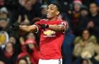 Man Utd chốt giá bán Martial cực khủng