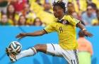Nhìn Cuadrado thi đấu, fan Chelsea chạnh lòng nghĩ về Salah