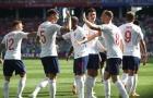 Fan tuyển Anh cầu xin đội nhà để thua Bỉ vì lí do thú vị này