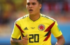 7 ngôi sao Colombia có thể khiến Tam sư ôm hận