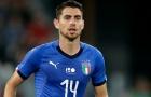 Jorginho nói lời cuối với Napoli trước khi gia nhập Chelsea