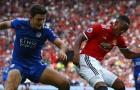 Riyad Mahrez ủng hộ Maguire đến Man Utd