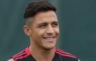 Man Utd sang Mỹ du đấu: Sự vắng mặt bất ngờ của Alexis Sanchez