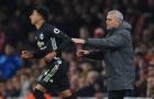 Mourinho chỉ ra điểm đến lý tưởng sau khi rời Man Utd