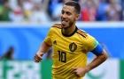 NÓNG: Eden Hazard đạt thỏa thuận cá nhân với Real Madrid