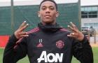 XONG! Mourinho chốt tương lai của Martial ở mùa giải mới