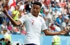 Đánh bại Mbappe và Griezmann, Lingard giành 'giải thưởng kì lạ' ở World Cup