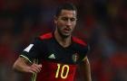 Fabregas nói lời thẳng thắn về thương vụ Eden Hazard