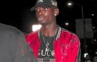 Paul Pogba ăn mặc cực chất, đụng Dele Alli ở hộp đêm tại Los Angeles