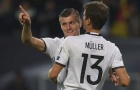 Lộ diện cầu thủ xuất sắc nhất nước Đức năm 2018