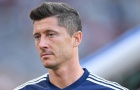 'Đến Old Trafford, Lewandowski phải chấp nhận dạt cánh'