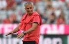 Trong cơn túng quẫn, HLV Mourinho hỏi mua hậu vệ Chelsea