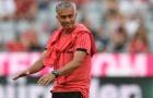Mourinho chỉ ra cầu thủ xin được vắng mặt ở trận Leicester City