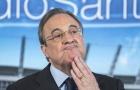 Chủ tịch Perez duyệt chi 300 triệu euro, Real chốt 2 mục tiêu 'khủng'