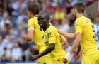 ĐÂY! Cầu thủ Chelsea hưởng lợi nhiều nhất từ 'Sarri-ball'
