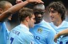 Milner chỉ ra 2 hành động ngu ngốc nhất của Balotelli ở Man City