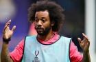 Marcelo lên tiếng về việc theo Ronaldo đến Juve, fan Real bắt đầu lo lắng