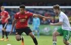 Lộ diện 3 sao trẻ được HLV Mourinho triệu tập cho trận đấu với Brighton