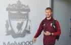 CHÍNH THỨC: Hậu vệ Liverpool đến Serie A với giá rẻ mạt