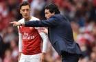 Đấu Chelsea, HLV Emery ra chỉ thị quan trọng cho Mesut Ozil
