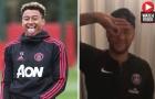 Lingard ra dấu, fan tiên đoán Neymar đến Man Utd vào tháng Giêng