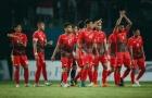 'Nịnh' Indonesia quá mức, HLV Syria chờ đợi CĐV chủ nhà 'chống' U23 Việt Nam