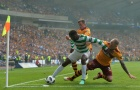 CHÍNH THỨC: Chi 20 triệu bảng, Lyon chiêu mộ thành công Dembele