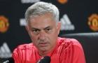 Man Utd có thể chơi như Liverpool, Man City? Mourinho gay gắt đáp trả