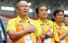Công Vinh phát biểu SỐC về HLV Park Hang-seo và Sir Alex