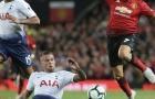 Alderweireld nói về việc 'ở rất gần Man Utd'