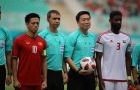 Đã rõ số phận của trọng tài Hàn Quốc xử ép U23 Việt Nam
